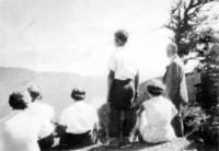 1933 Mt. Constitution, Orcas Island