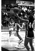 1986 WWU vs. University of Washington