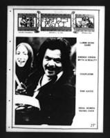 Northwest Passage - 1974 January 07
