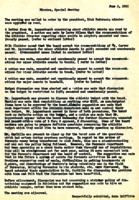 AS Board Minutes 1952-06