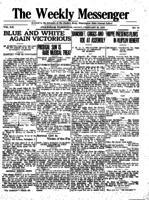Weekly Messenger - 1920 February 20