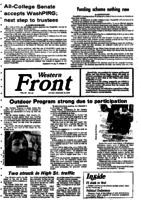 Western Front - 1976 January 30