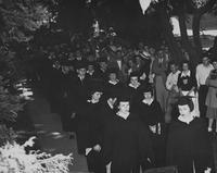 1949 Class Day
