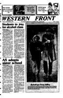 Western Front - 1985 November 8