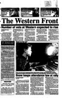 Western Front - 1991 March 5