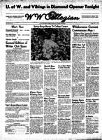 WWCollegian - 1947 April 11