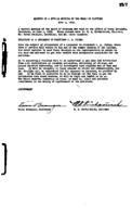 WWU Board minutes 1939 June
