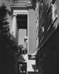 1945 Edens Hall