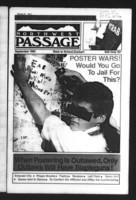 Northwest Passage - 1983 September