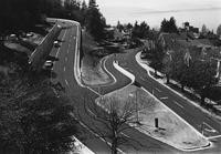 1971 New College By-Pass