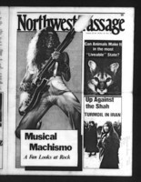Northwest Passage - 1978 November 21