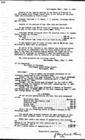 WWU Board minutes 1908 September