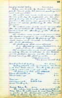 AS Board Minutes - 1921 December