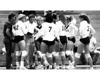 1988 Volleyball Team