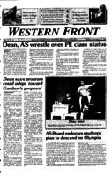 Western Front - 1986 November 21