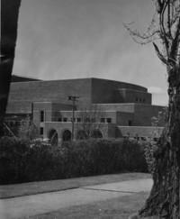 1951 Auditorium-Music Building