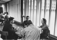 1969 Miller Hall: Coffee Shop