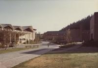 1979 Carver Gym