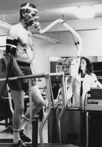 1979 Fitness Testing