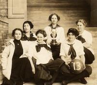 Women In Sport At Western