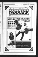 Northwest Passage - 1983 April