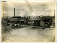 Iowa and Franklin Street area, Bellingham, WA