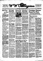 WWCollegian - 1946 April 19