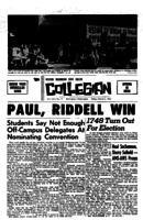 Collegian - 1965 March 5