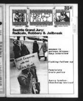 Northwest Passage - 1976 March 15