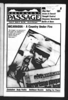 Northwest Passage - 1984 May