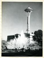 Seattle Space Needle