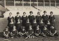 1926 Sophomore Baseball Team