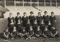 1926 Sophomore Baseball Team