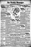 Weekly Messenger - 1924 December 19