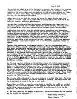 AS Board Minutes 1956-07-05