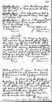 WWU Board minutes 1899 December
