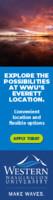 Degree Programs - Carnegie - Locations Undergrad Everett (Sets 1 & 2) Ads - February 2021