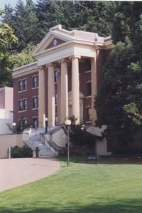 2000 Edens Hall: Main Entrance