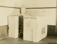 1920 Rocky Rocks Lighthouse (Preprimary)