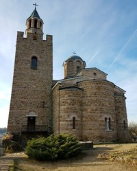 Ascension Cathedral