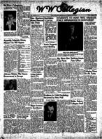 WWCollegian - 1939 October 6