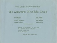 The Asparagus Moonlight Group