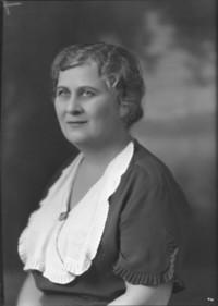 1934 Beatrice Doty