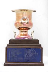 Golf (Men's) Trophy: Invitational (side 1), 1973/2012