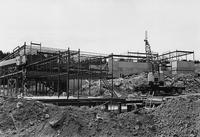 1970 Buchanan Towers: Construction