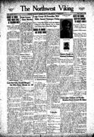 Northwest Viking - 1928 July 27