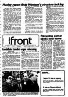 Western Front - 1974 October 25