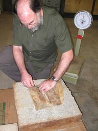2012 Todd Koetje: 1913 Stone