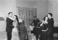 1946 Student Dances
