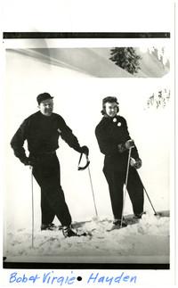 Bob and Virginia Hayden
